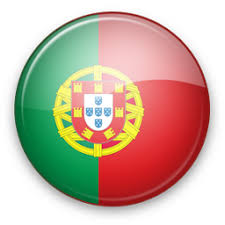 Resultado de imagem para bandeiras portugal