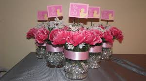 Baby Shower Centerpieces Baby Shower Centerpieces African American Baby Shower