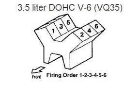 infiniti v6 3000 diagram questions answers pictures fixya what is the firing order for an infiniti v6 3500