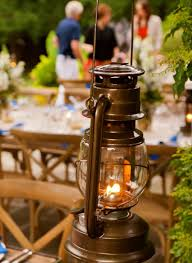 Rustic Vintage Wedding Decor Wedding Lantern Large Sz Railroad Lantern Centerpiece Rustic
