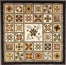 Linda's Country Quilt Shop - Vintage Christmas Quilt Club & Christmas Traditions Quilt Adamdwight.com