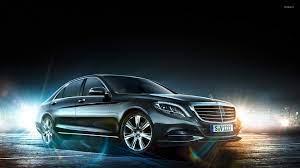 Mercedes-Benz S-Class [2] wallpaper ...