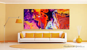 modern art wall paintings images