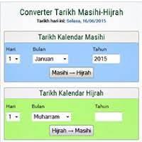 Check spelling or type a new query. Cara Tukar Tarikh Masihi Ke Hijrah