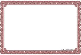 Free Border For Word Hd Certificate Border Template For Word Free Borders To Download