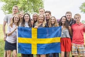 Image result for swedish people
