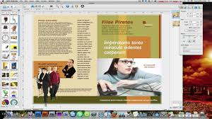 How To Make Flyers On Mac The Best Brochure Poster Certificate Creator On Mac Swift Publisher 2