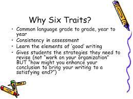 Best       traits ideas on Pinterest   Six trait writing  Writing     Help Students Learn the Six Traits of Writing