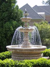 fountain garden. Simple Fountain Patio Fountain 535 Best Garden Images On Pinterest And