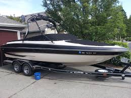 glastron powerboats for by owner 2004 spokane valley washington 23 glastron gx235