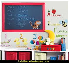 educational room decor leadersrooms