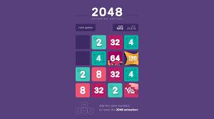 2048 Animated Edition