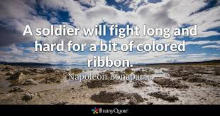 Soldier Quotes Awesome Soldier Quotes BrainyQuote