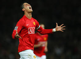 On this day: March 19, 2008. Cristiano Ronaldo breaks George Best's scoring  record at Manchester United - The National