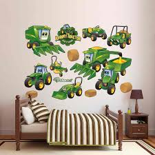 awesome john deere wall decor