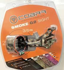 Truglo Storm 5 Pin W Light Cobra Smoke G2 Sight Lost Camo Xd 5 Pin 019 With Light