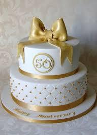 50th Wedding Anniversary Cake In 2019 Wedding Anniversary 50th