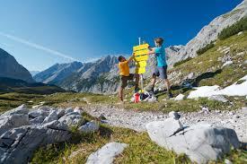 Mitgliedsbeitrag alpenverein