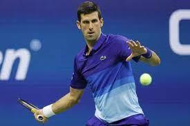 Novak Djokovic will leave Roger Federer ...