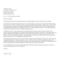 Legal Administrative Assistant Cover Letter Administrative Assistant ...