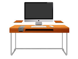 amazing home office desktop computer furniture large size computer desk modern office furniture desk space saving best desktop for home office