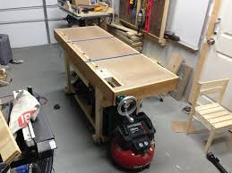 new yankee workshop projects. modified new yankee workshop workbench projects w