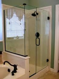 glass shower doors houston door repair