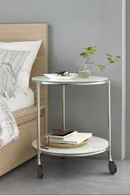 white strind coffee table white strind for a nightstand