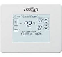 lennox icomfort e30 price. comfort sense 7000, programmable universal thermostat, 7 day, multi-stage, lcd lennox icomfort e30 price