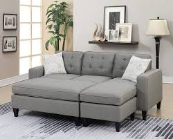 Light Grey Couch Set Amazon Com Living Room Furniture Reversible Sectional Sofa