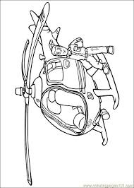 Small Picture Fireman Sam 17 Coloring Page Free Fireman Sam Coloring Pages