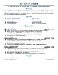 Tax Preparer Resume Template For Microsoft Word Livecareer
