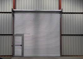 Roller shutters are roller door or sectional overhead door is a ...
