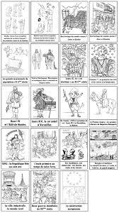 Outils Pour Enseigner L Histoire En Cm Frise Intercalaires