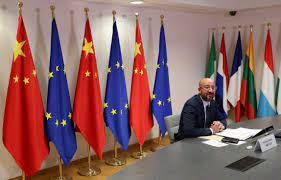 Expectations Lowered Ahead of Europe-China Summit