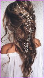 Coiffure Mariage Enfant Cheveux Detache 94369 Coiffure