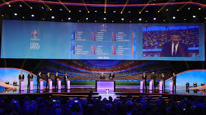 Draws | UEFA EURO 2020