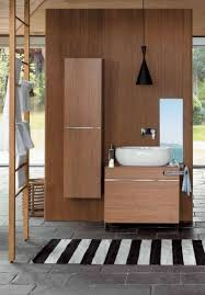 stylish modular wooden bathroom vanity. 45 Stylish And Cozy Wooden Bathroom Designs | DigsDigs Modular Vanity H