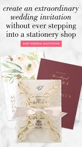 Custom Wedding Invitations Wedding Accessories
