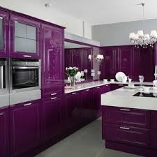 Purple Utensils To Complete A Luxurious Purple Kitchen - Find Fun Art  Projects to Do at Home and Arts and Crafts Ideas | Find Fun Art Projects to  Do at Home ...
