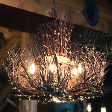 outdoor chandelier rustic twig chandelier 5 1 candle chandelier tree branch chandelier chandeliers for low
