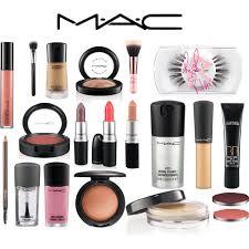 sets cosmetic colors middot mac maccosmetics full makeup set