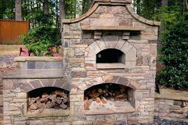 outdoor fireplace pizza oven combo outdoor fireplace and pizza oven outdoor fireplace pizza oven combo plans