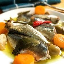 y homemade spanish sardines recipe