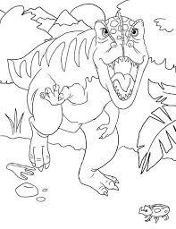 Kolorowanki dla dzieci do druku za darmo; Coloring Page Tyranosaurus Rex Dinosaur Coloring Pages Dinosaur Coloring Coloring Pages