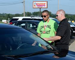 Cops on Top' at Dunkin' to benefit Special Olympics