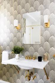 12 Modern Wallpaper Bathroom, Most of ...