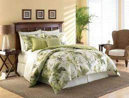 palm tree bedding bedroom with wooden furniture and palm tree bedding palm tree bedding primark