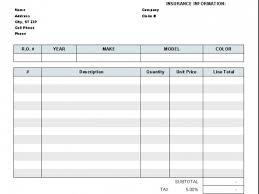 Auto Repair Invoice Templates Awesome Download Home Repair Invoice Template Automotive Repair Invoice