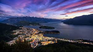10+ Queenstown (New Zealand) HD ...